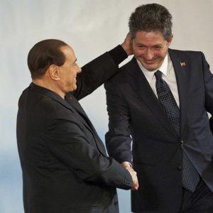 Forza Italia FI - comitati Forza Silvio