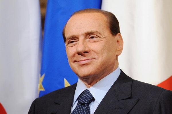 Berlusconi a Cerignola: la promessa di Vitali a Paolo Vitullo