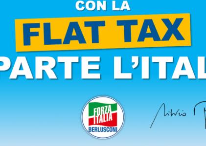 Flat Tax, come rilanciare le imprese e sostenere le famiglie