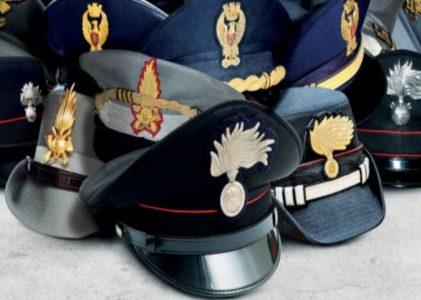 Riorganizzare le Forze dell'Ordine tra le priorità del prossimo governo