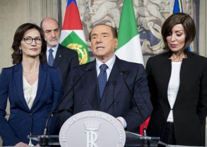 Consultazioni: Forza Italia responsabile, ma non accettiamo veti