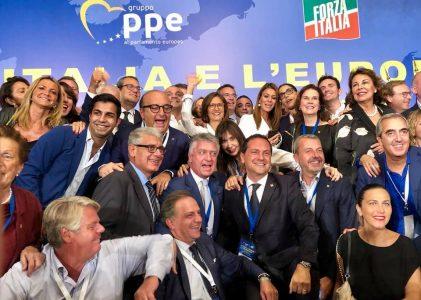 IL MANIFESTO PER LA LIBERTA' – IL RINNOVAMENTO DI FORZA ITALIA PARTE DA QUI