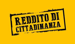 REDDITO DI CITTADINANZA, UNA MISURA CHE FA MALE AL PAESE