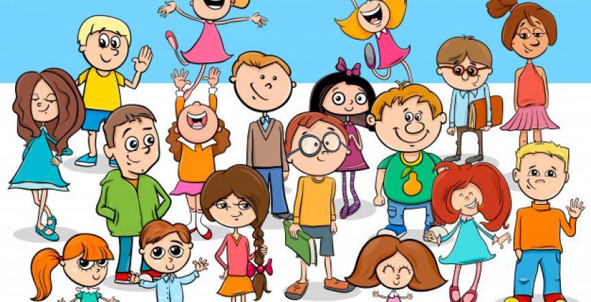 gruppo-di-personaggi-dei-cartoni-animati-di-ragazzi-e-ragazze_11460-8504