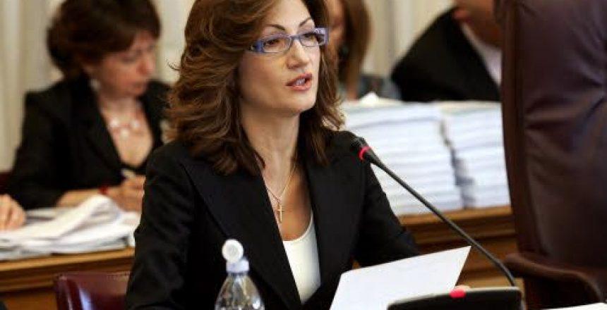Camera - commissione cultura - audizione ministro istruzione